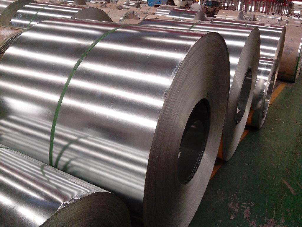 Coil and Sheet Steel